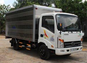 Xe tải VEAM VT200 động cơ HYUNDAI, hỗ trợ vay vốn đến 80%