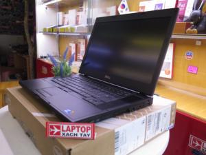 Laptop dell e6410 e6510 i5 ram 4GB