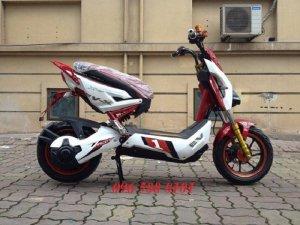 Xe đạp điện Xmen phong cách, chính hãng, giá rẻ nhất