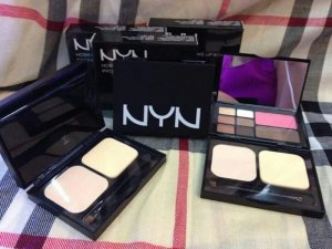 Bộ make up Mini NYYN