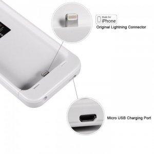 Ốp lưng sạc dự phòng cao cấp JLW cho Iphone...