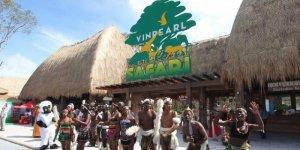 Tour hàng ngày Phú Quốc - Vinpearland - Safaria 3N2Đ