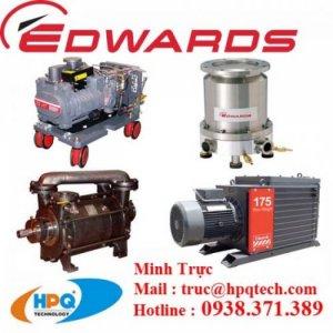 Bơm chân không chất lỏng Edwards Vacuum SHR2950 Cast Iron, Đại lý Edwards Vacuum tại Việt Nam