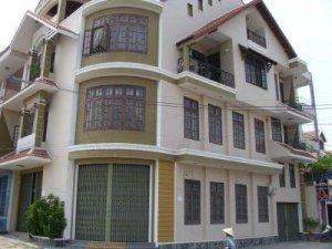Cho Thuê Nhà Mặt Tiền Đường Huỳnh Tấn Phát quận 7