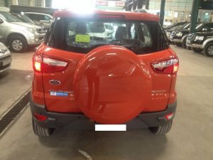Ford Ecosport 1.5l Titanium Full Option 2016