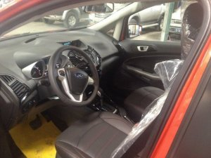 Ford Ecosport 1.5l Bản Titanium Full Option