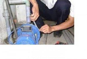 Nhận sửa giếng khoan và khoan giếng tại Q.12, Q.Gò vấp