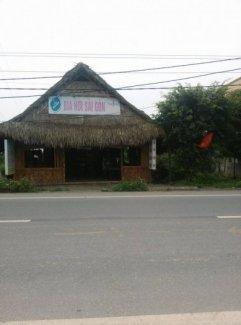 Cần sang nhượng cửa hàng bia ở hải phúc - hải hậu -nam định