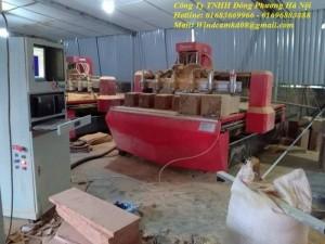 Máy điêu khắc gỗ giá tốt cho mọi nhà