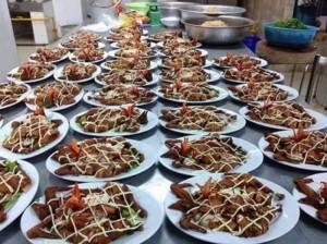 Dịch Vụ Nấu Ăn Quang Hùng ! Chuyên ; Nhận Nấu Tiệc Tại Nhà Đà Nẵng