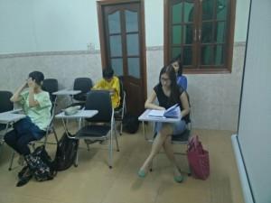 Học TOEFL ở đâu