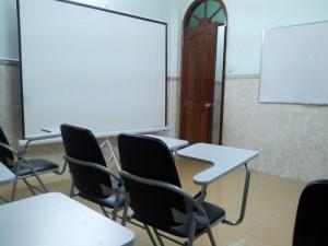 Trung tâm luyện thi TOEIC