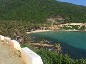 Tour du lịch đảo Hòn Sơn Kiên Giang