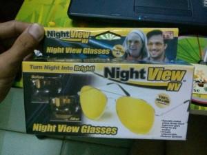 Kính Nhìn Xuyên Đêm Night View Glass 2016 HOT (Mới 100%)
