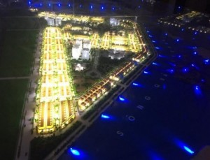 Khu Đô Thị An Bình Tân đất nền giá rẻ , vị trí đắc địa ,hỗ trợ vay vốn ngân hàng