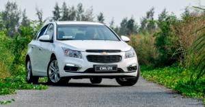 Bán xe Chevrolet Cruze giá tốt nhất
