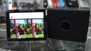 Ipad Air 16Gb WF/3G xách tay Nhật về 99% Tặng tai nghe+ BAO DA