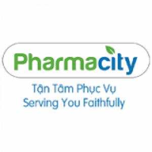 Hệ thống nhà thuốc Pharmacity chúng tôi cần...