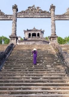 Đà Nẵng - Làng Nghề Hội An - La Vang - Động Phong Nha - Cố Đô Huế (5n4đ)