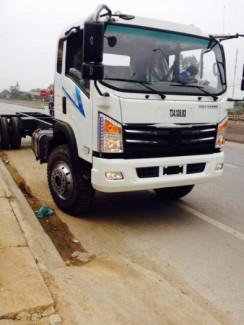 Bán xe tải dongfeng Việt Trung 9,25T giá cả hợp lý, hỗ trợ mua xe trả góp, lãi suất thấp