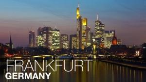 Bay Frankfurt, Đức tháng 4-9/2016