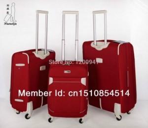 Thanh lý Vali sz 24 và 28 inch
