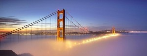 Bay San Francisco tháng 4-5-6