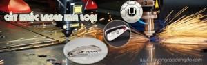 Khắc laser TP.HCM