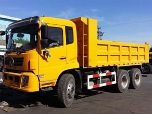 Xe tải Dongfeng Việt Trung 3 chân nhập khẩu nguyên chiếc