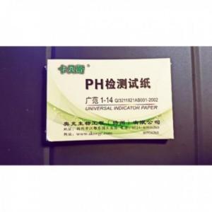 Nơi bán giấy quỳ tím đo dộ pH giá rẻ nhất Hà Nội