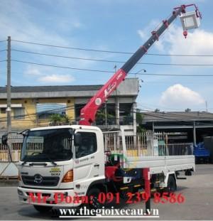 Xe sửa chữa điện
