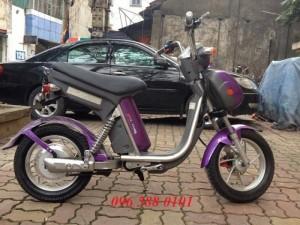 Xe Nijia nhập khẩu- xe đạp điện giá rẻ nhất