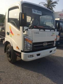 Xe tải giá rẻ tại tphcm/ xe tải veam 3t5 thùng 6m2