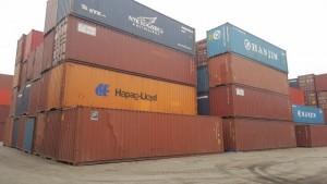 Container kho thanh lý các loại  tại các tỉnh phía Bắc