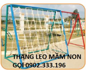 Thang leo