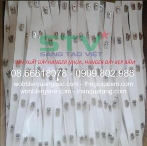 Hanger dây nhựa kẹp sắt, hanger dây nhựa kẹp...