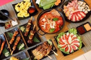 Bát đĩa tô chén dĩa melamine sứ ngọc Hàn Quốc Nhật Bản