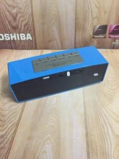 Loa blutooth-WS 636 - thẻ nhớ