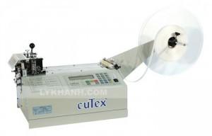 Máy cắt băng nhám thẳng Cutex TBC-50