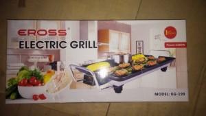 Bếp nướng điện không khói Eross KG199