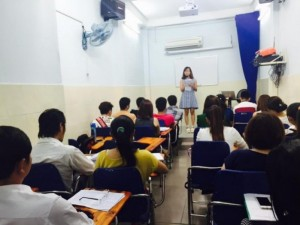 Chiêu sinh khóa đào tạo diễn viên nhí tại tp.hcm