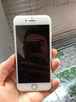 Iphone 6 gold 16g quốc tế.