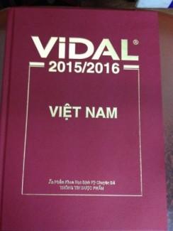 vidal việt nam năm 2016