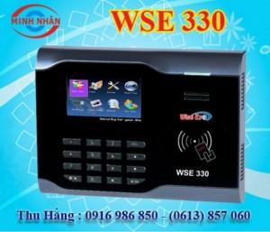 Máy chấm công Wise Eye 330 - lắp tại Xuân Lộc Đồng Nai