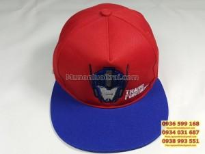 Sản xuất in logo nón giá rẻ Xưởng nhận làm nón thêu logo, thêu nón kết