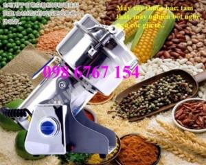 Chuyên nhập khẩu và phân phối máy xay thuốc bắc-máy nghiền dược liệu giá rẻ