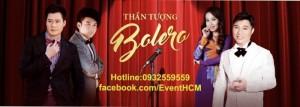 Vé xem Thần Tượng Bolero Liveshow 3 14/4/2016