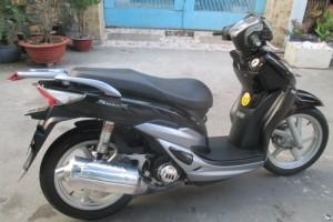 Shark 125cc mầu đen ít dùng, còn mới