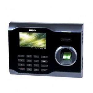 Máy chấm công vân tay và thẻ cảm ứng Ronald Jack U160-C, RJ500, TX628,