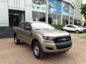 Bán Ford Ranger XL 2 cầu số tay 2016